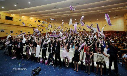 Graduation LFT 2012