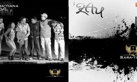 'Zay, nouvel album