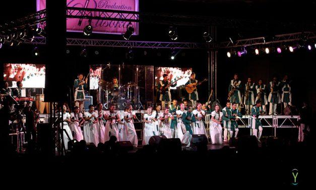Concert TGC – CCI Ivato
