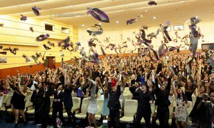 Graduation LFT 2013
