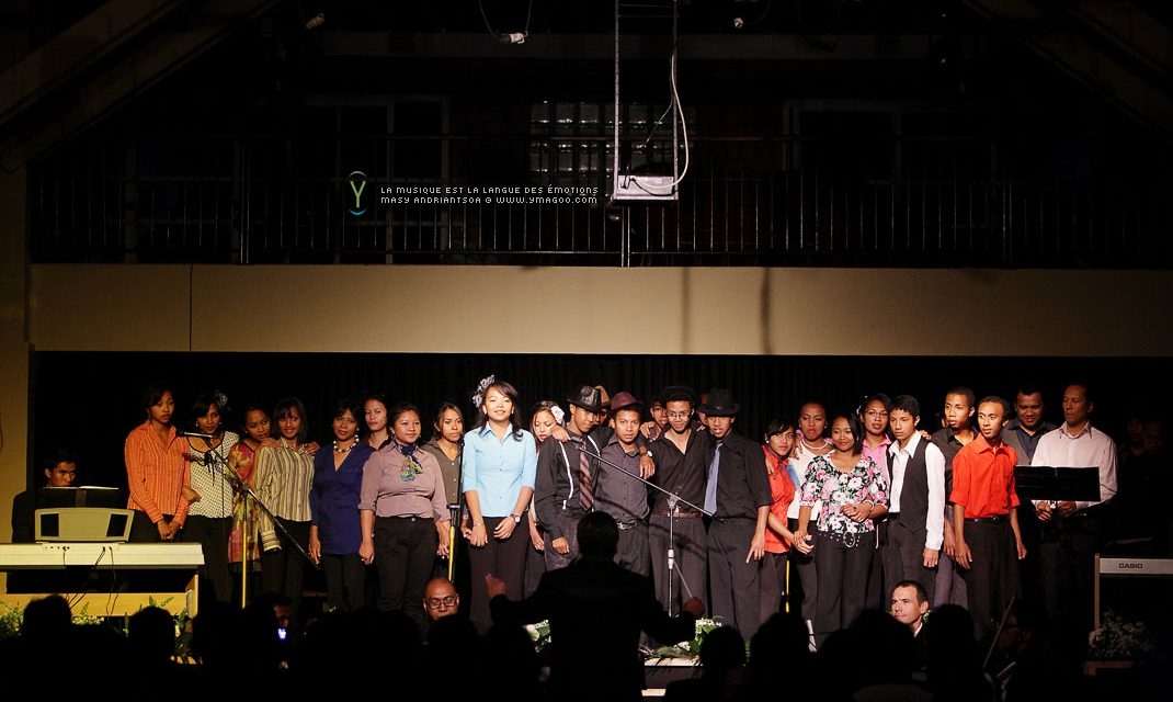 Concert «Musique de Film» LAKA – AFT