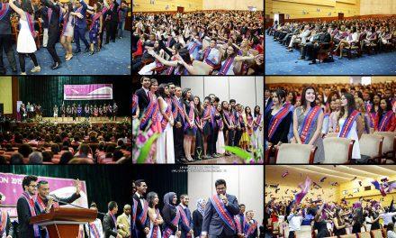 Graduation LFT 2015