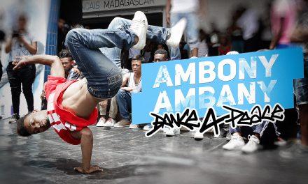 Ambony Ambany