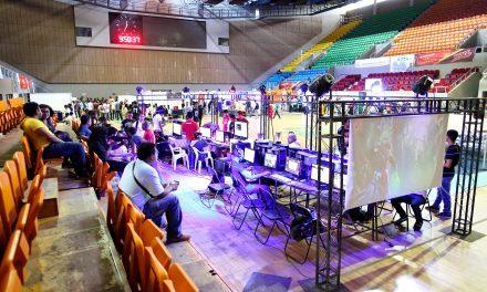 Ymagoo participe au Tana Games Week