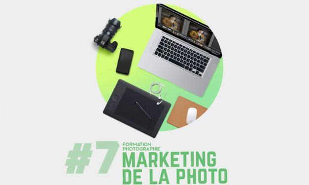 11e Formation photo : Le marketing de la photo