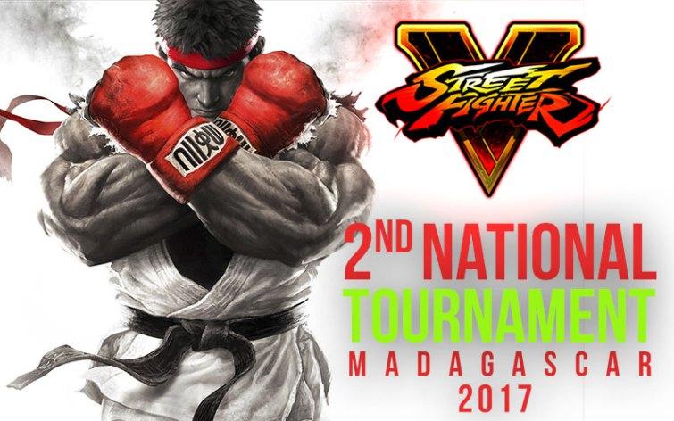 Le tournoi SFV deuxième édition