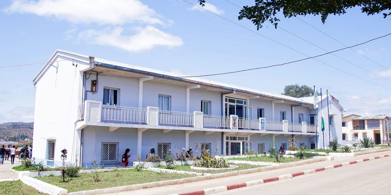 Formation EMIT Fianarantsoa par Ymagoo
