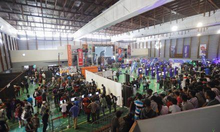Tana Games Week 2ème édition