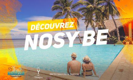 Découvrez l'île de Nosy Be, une destination de rêve