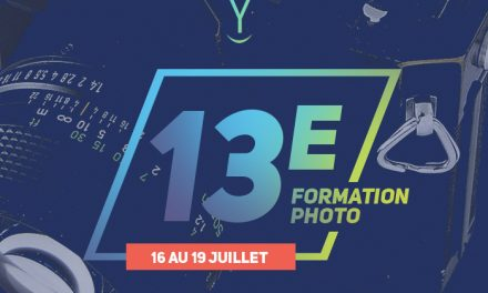 La 13e session de formation photographique par Ymagoo