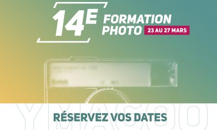 14e Session de formation photographique