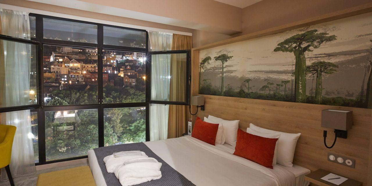 La visite virtuelle, au service de l'hôtellerie et du tourisme