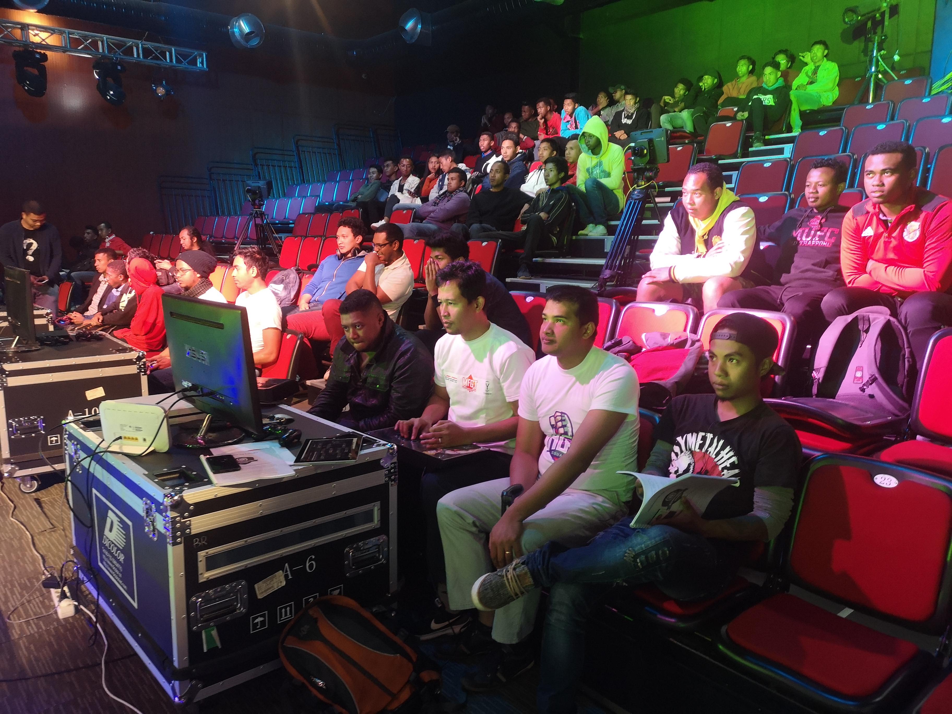 Deuxième ranking event de Street Fighter V de l'année 2019