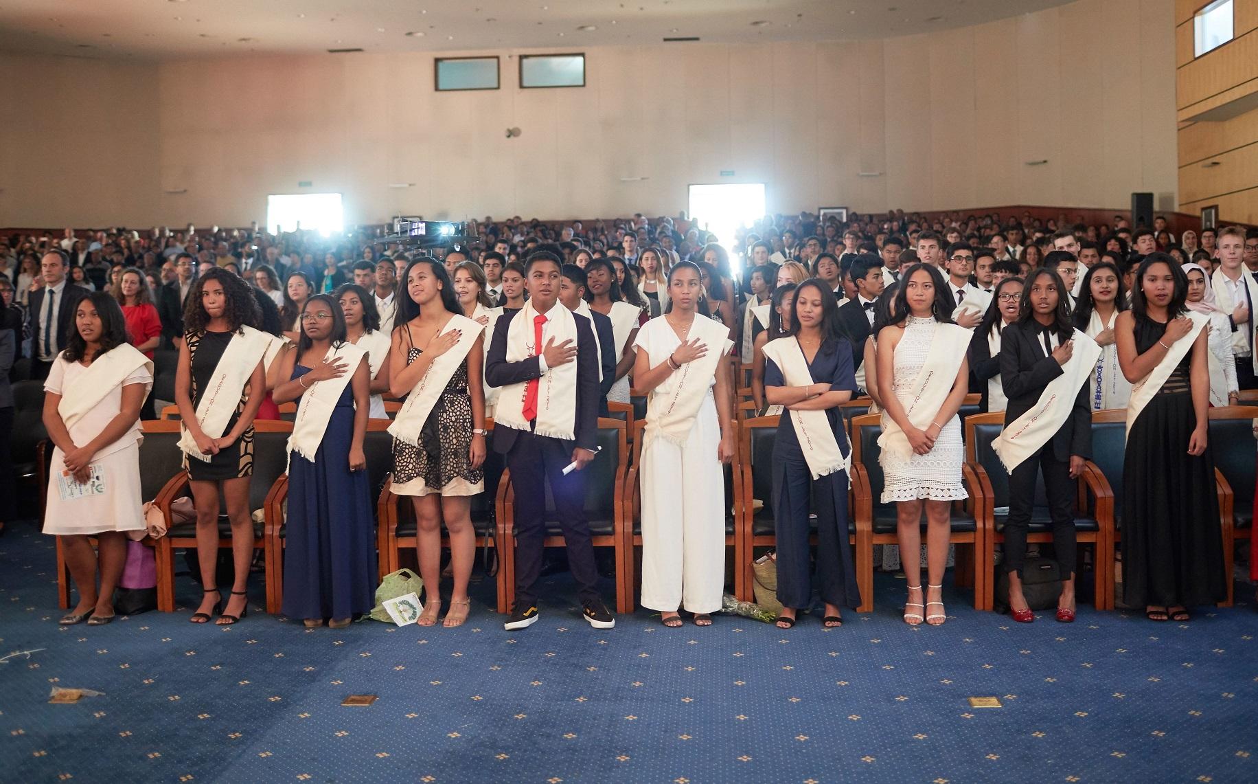 Graduation LFT Promotion 2019