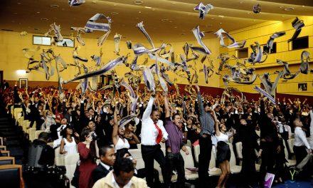 Graduation LFT 2011