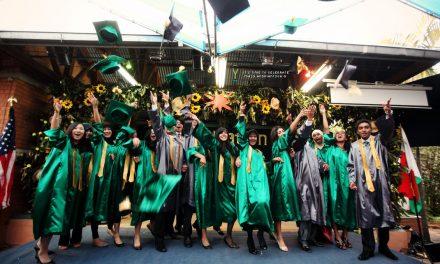 Graduation 2012 American School