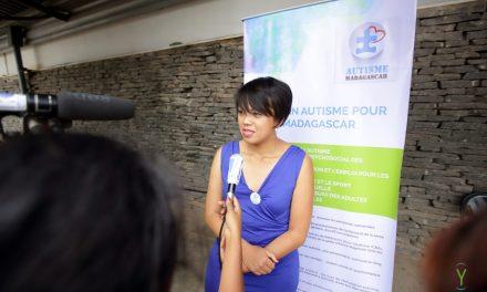 Journée de la sensibilisation à l'autisme – American Center Tanjombato