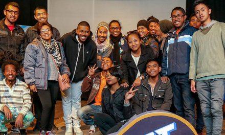 Street Fighter V Antsirabe : On y était