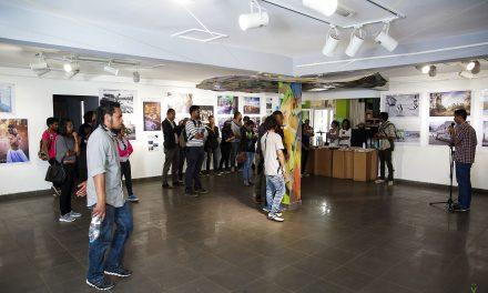 Exposition des Lauréats du concours « Regards croisés » au CRAAM