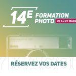 14e Session de formation photographique