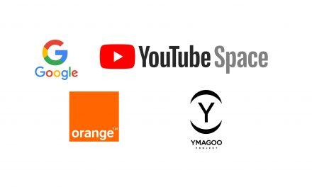 Le premier YouTube Space d'Afrique ouvre ses portes à Tana, dans les locaux d'Ymagoo